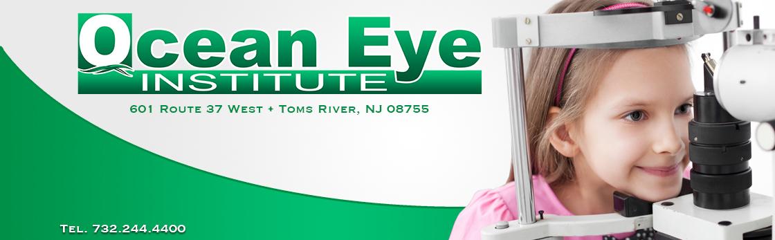 4d389e568fe Ocean Eye Institute  601 Route 37 West